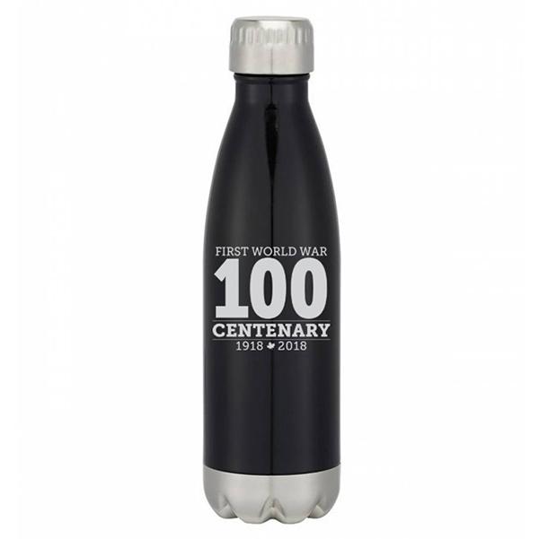 Stainless Steel Bottles (V.2)