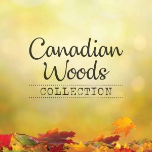 Canadian Woods Items